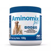 Aminomix Pet 100g validade: 12/07/2018