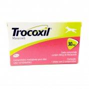 Anti-inflamatório Trocoxil 30mg - 2 comprimidos