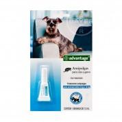 Imagem - Antipulgas Advantage Bayer Cães e Gatos de 4 a 10kg - 1,0ml