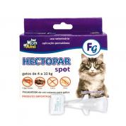 Antipulgas Hectopar Spot Gatos de 4 a 10kg