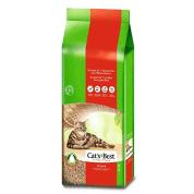Areia Sanitária Cats Best 17,2kg