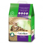Areia Sanitária Cats Best Smart Pellets 10kg