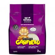 Imagem - Areia Sanitária do Garfield Bio Grossa Dbest 2kg