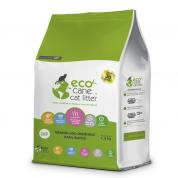 Areia Sanitária Ecológica Eco Cane Cat Litter 1,3kg