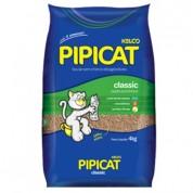 Imagem - Areia Sanitária Pipicat Classic 4kg