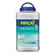 Areia Sanitária Pipicat Detecta Doenças Renais 1.6kg