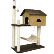 Arranhador Grande para Gatos House 100x70cm