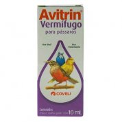 Avitrin Vermifugo 10ml