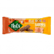 Barrinha de Carne e Cereais NatRelax 25g