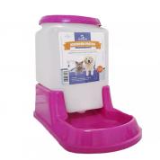 Imagem - Bebedouro Automático Alvorada Cães e Gatos 3 Litros