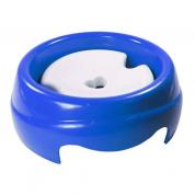 Imagem - Bebedouro Plástico Especial Animais de Pelo Longo Furacão Pet 1 litro