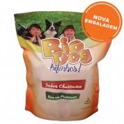 Imagem - Bifinho Bio Dog Churrasco 550g