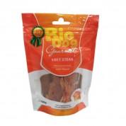 Bifinho Bio Dog Gourmet Steak Filé de Frango 100g