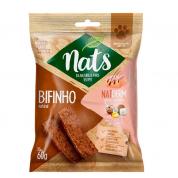 Bifinho Natural NatDerm Cachorros 60g