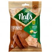 Bifinho Natural NatDetox Cachorros 60g
