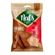 Bifinho Natural NatLife Cachorros 60g
