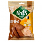 Bifinho Natural NatRelax Cachorros 60g