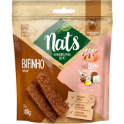 Bifinho Natural Nats NatDerm Cachorros 300g