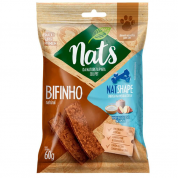 Bifinho Natural NatShape Cachorros 60g