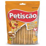 Bifinho Palito Frango Cachorros Petiscão 1kg