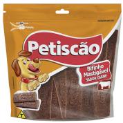 Imagem - Bifinho Petiscão Cachorros Adultos Carne 1kg