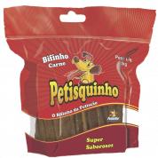 Imagem - Bifinho Petisquinho Para Cães Sabor Carne 1kg
