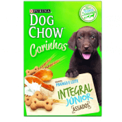 Imagem - Biscoito Dog Chow Carinhos Integral Junior 300g
