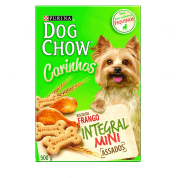 Imagem - Biscoito Dog Chow Carinhos Integral Mini 500g