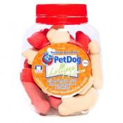 Biscoito Lolly Pop PetDog 180g