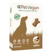 Biscoito Natural PetVegan Quinoa Cachorros 200g