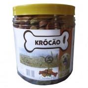 Imagem - Biscoito Snack Ossinhos Mix Cachorros Krócão 1kg