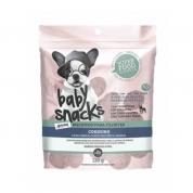 Biscoitos Cachorros Baby Snacks Hipoalergênico The French Co. Filhotes 120g