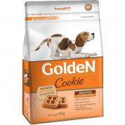 Biscoitos Golden Cookie Cachorros Adultos Raças Pequenas 400g