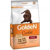 Biscoitos Golden Cookie Cachorros Filhotes 400g