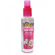 Body Splash Pet Society Beeps Merengue de Morango 120ml