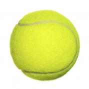 Bola de Tênis para Cães Cores Sortidas