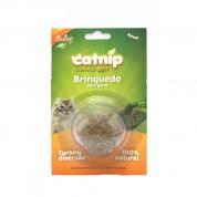 Bolinha de Catnip - Erva de Gato