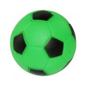 Brinquedo Bola de Futebol Maciça Cachorros All Pets