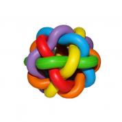 Brinquedo Bola Multicolor Chalesco