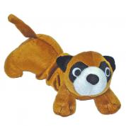 Brinquedo Cachorro de Pelúcia Chalesco