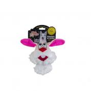 Brinquedo Cachorros Dog Rabbit Bom Amigo