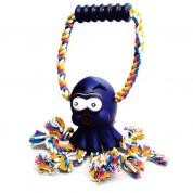 Imagem - Brinquedo com Corda e Puxador Polvo