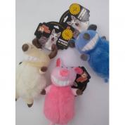 Brinquedo de Pelúcia Turma da Fazenda Cachorros Bom Amigo