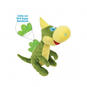 Brinquedo Dragão de Pelúcia PetDragon Chalesco