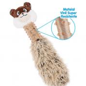 Brinquedo Esquilo Esquilito Chalesco