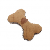 Brinquedo Fashion Bone Cachorros Chalesco