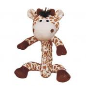 Brinquedo Girafa de Pelúcia Chalesco