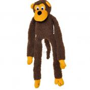 Imagem - Brinquedo Macaco em Pelúcia São Pet