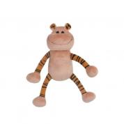 Brinquedo Mico de Pelúcia Chalesco