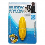 Brinquedo Milho de Nylon Buddy Toys Mega Resistente